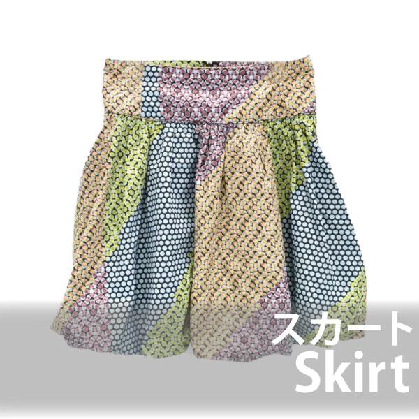 今注目のレディースピックアップアイテム スカートの商品一覧